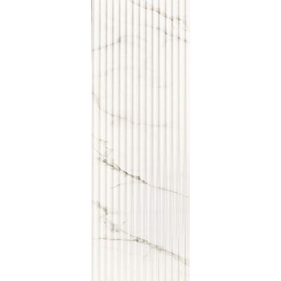 ΠΛΑΚΑΚΙ Precious Flow Calacatta 35x100cm