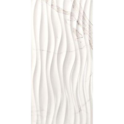 ΠΛΑΚΑΚΙ Precious Curl Calacatta 35x100cm