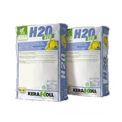 Κόλλα Πλακίδιων H20 Eco