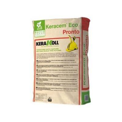 Keracem Eco Pronto Kerakoll