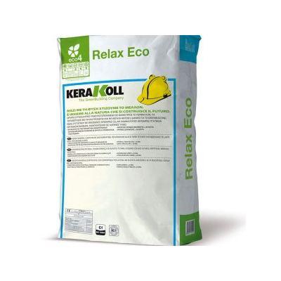 Κόλλα πλακιδίων Relax Eco