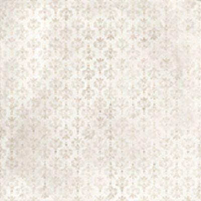 ΠΛΑΚΑΚΙ Amarcord Decoro Gigli Bianco