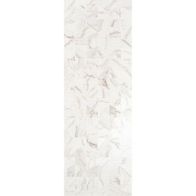 ΠΛΑΚΑΚΙ Precious Beloved Calacatta 35x100cm