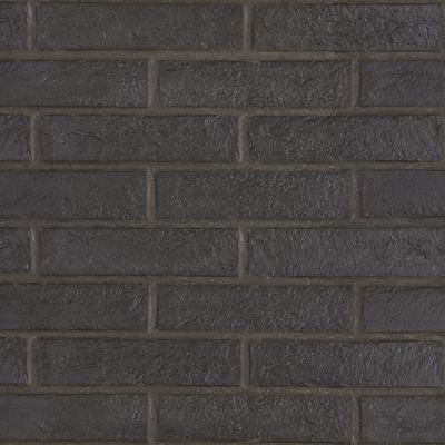 ΠΛΑΚΑΚΙ New York BLACK 6x25cm
