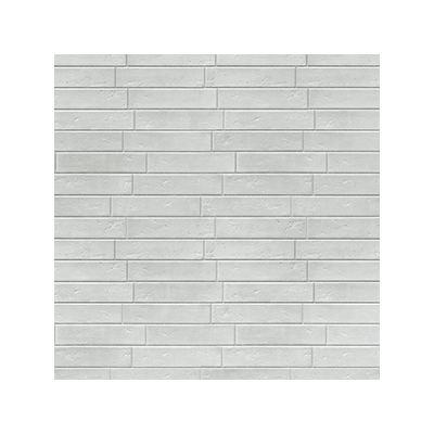 ΠΛΑΚΑΚΙΑ Muro41 SILVER 5,5x22,5cm