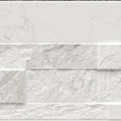 ΠΛΑΚΑΚΙ GIOIA Bianco 15x61cm