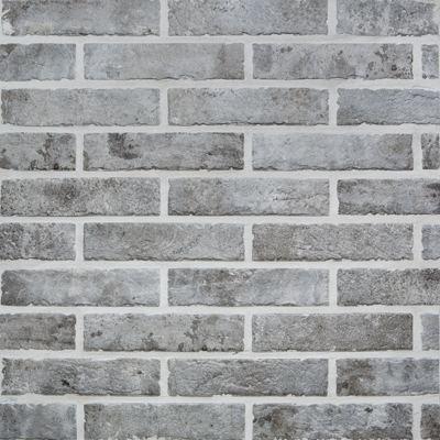 ΠΛΑΚΑΚΙ Tribeca Grey 6x25cm