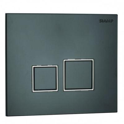 Πλακέτα Χειρισμού SQUARE BLACK 111983