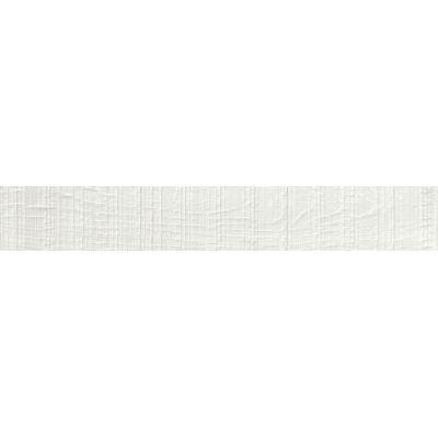 ΠΛΑΚΑΚΙ RIGO  White 5,5x35,5cm 4100233