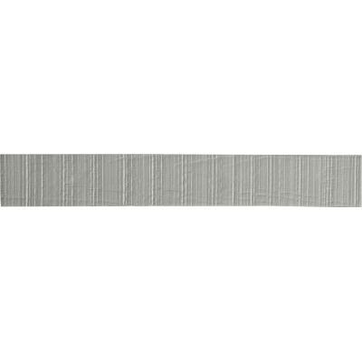 ΠΛΑΚΑΚΙ RIGO Grey 5,5x35,5cm 4100234