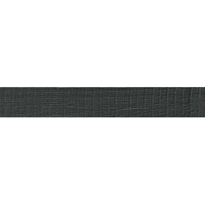 ΠΛΑΚΑΚΙ RIGO Black 5,5x35,5cm 4100236
