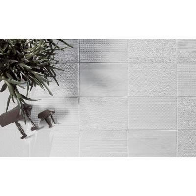 ΠΛΑΚΑΚΙ SIGNS White 15x22cm 4100237