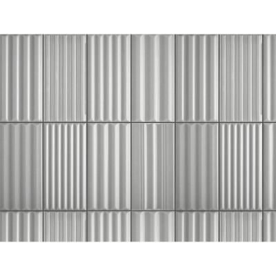 ΠΛΑΚΑΚΙ WIGWAG Grey 7,5x15cm 4100322