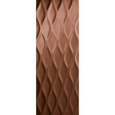 ΠΛΑΚΑΚΙ Genesis Float Copper Matt 45x120cm