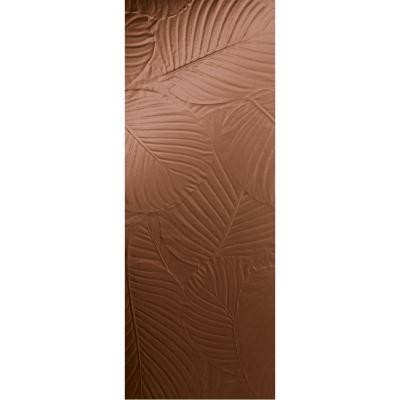 ΠΛΑΚΑΚΙ Genesis Palm Copper Matt 45x120cm