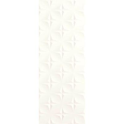 ΠΛΑΚΑΚΙ Genesis Stellar White Matt 45x120cm