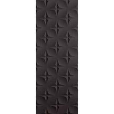 ΠΛΑΚΑΚΙ Genesis Stellar Black Matt 45x120cm