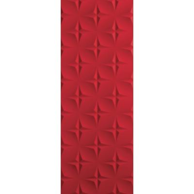 ΠΛΑΚΑΚΙ Genesis Stellar Red Matt 45x120cm