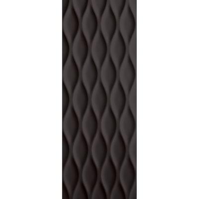 ΠΛΑΚΑΚΙ Genesis Float Black Matt 45x120cm