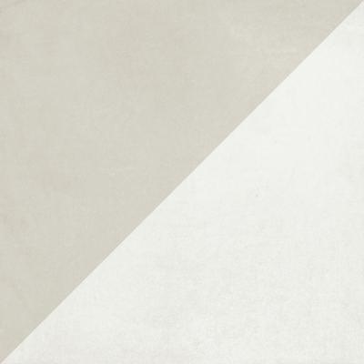 ΠΛΑΚΑΚΙ FUTURA 4100522 Half White 15x15cm