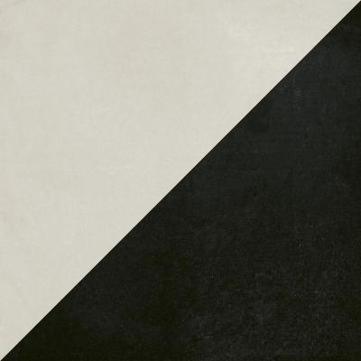 ΠΛΑΚΑΚΙ FUTURA 4100532 Half Black 15x15cm