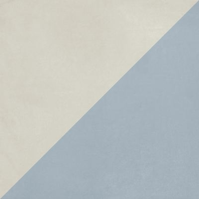 ΠΛΑΚΑΚΙ FUTURA 4100536 Half Blue 15x15cm
