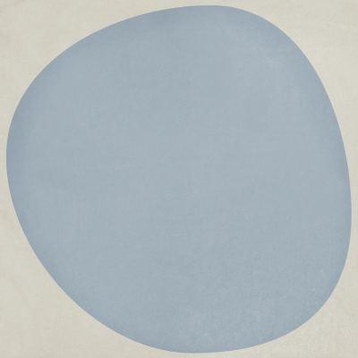 ΠΛΑΚΑΚΙ FUTURA 4100537 Drop Blue 15x15cm