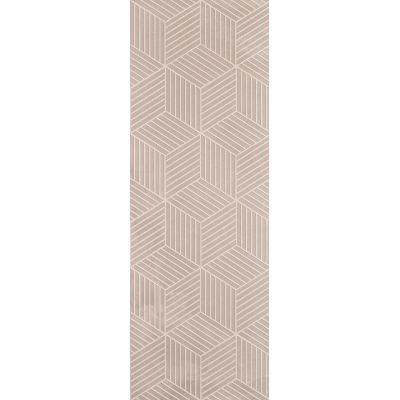 ΠΛΑΚΑΚΙ CORE DAZZLE TORTORA 35X100cm