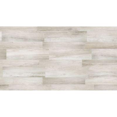 ΠΛΑΚΑΚΙ ÀCANTO wood Bianco