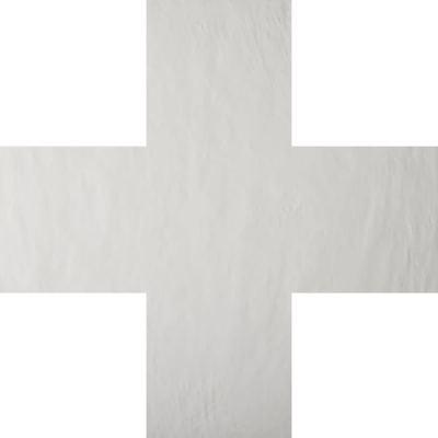 ΠΛΑΚΑΚΙ CLAY41 4100316 Plus White 19x19cm