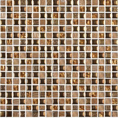 ΨΗΦΙΔΑ Etnochic BRONZO 1,5x1,5cm
