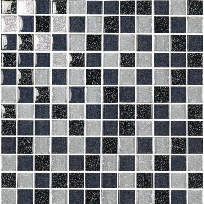 ΠΛΑΚΑΚΙ ΨΗΦΙΔΑ MOSAICO IN VETRO Penisole SALENTO 2,5x2,5cm