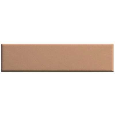 ΠΛΑΚΑΚΙ BISCUIT Plain Terra 5x20cm