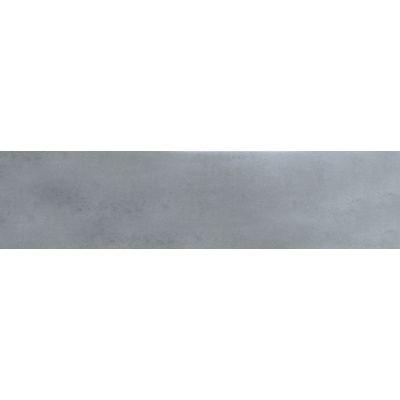 ΠΛΑΚΑΚΙ Seventies Dark Grey Lucido 7,5x30cm