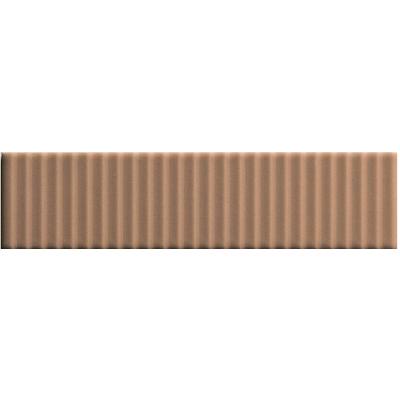 ΠΛΑΚΑΚΙ BISCUIT Strip Terra 5x20cm