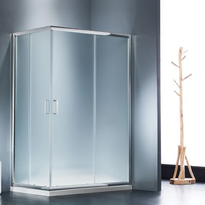 Καμπίνα Ντουζιέρας Παραλληλόγραμμη S RECTANG 70x120cm