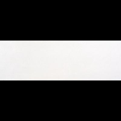 ΠΛΑΚΑΚΙ BASIC Basic White 30x90cm