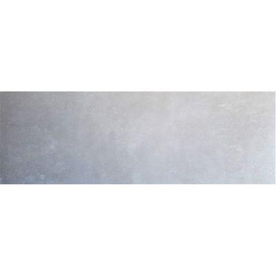 ΠΛΑΚΑΚΙ Core Grey 35x100cm