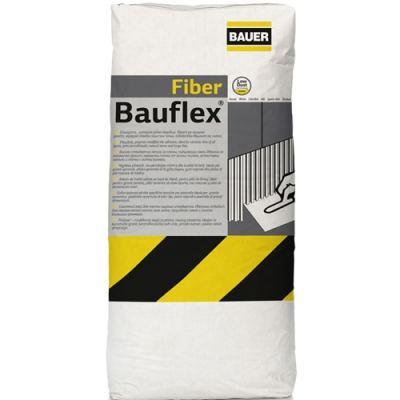 Κόλλα Πλακιδίων Bauflex Fiber
