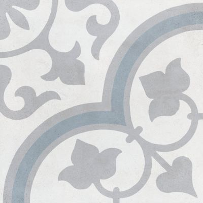 ΠΛΑΚΑΚΙ HAVANA SILVER ORNATE/22,3 Q-6 22,3x22,3cm