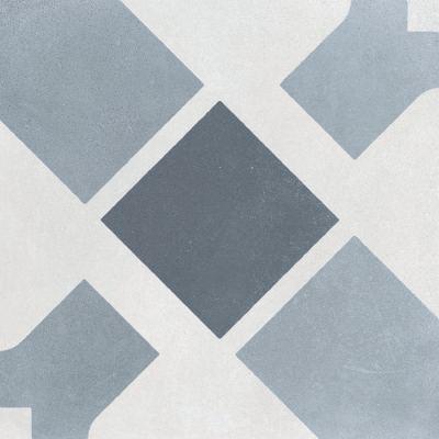 ΠΛΑΚΑΚΙ HAVANA WHITE CROSS/22,3 Q-6 22,3x22,3cm