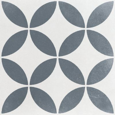ΠΛΑΚΑΚΙ HAVANA WHITE PETALS/22,3 Q-6 22,3x22,3cm