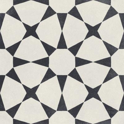 ΠΛΑΚΑΚΙ CUBAN WHITE STAR/22,3 Q-6 22,3x22,3cm