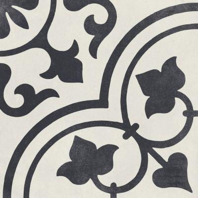 ΠΛΑΚΑΚΙ CUBAN WHITE ORNATE/22,3 Q-6 22,3x22,3cm