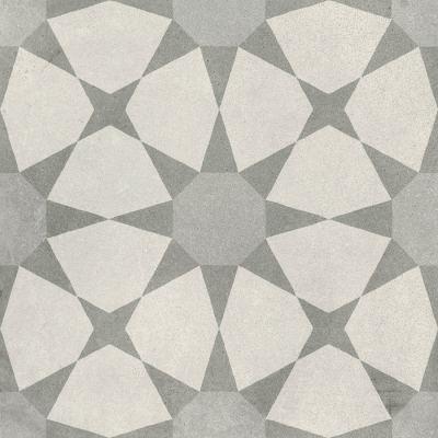 ΠΛΑΚΑΚΙ CUBAN SILVER STAR/22,3 Q-6 22,3x22,3cm