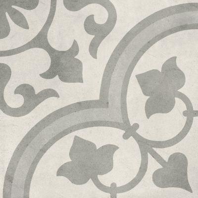 ΠΛΑΚΑΚΙ CUBAN SILVER ORNATE/22,3 Q-6 22,3x22,3cm