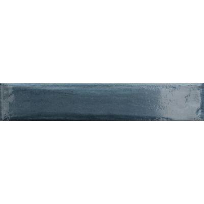 ΠΛΑΚΑΚΙ FRAMMENTI Blu Notte Brick 7,5x40cm