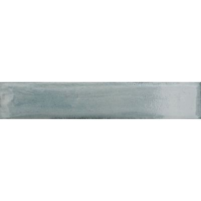 ΠΛΑΚΑΚΙ FRAMMENTI Azzurro Brick 7,5x40cm