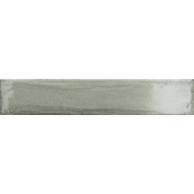 ΠΛΑΚΑΚΙ FRAMMENTI Verde Acqua Brick 7,5x40cm