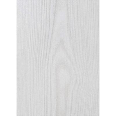 ΠΛΑΚΑΚΙ CR WOOD Bianco 20x120cm RETT.
